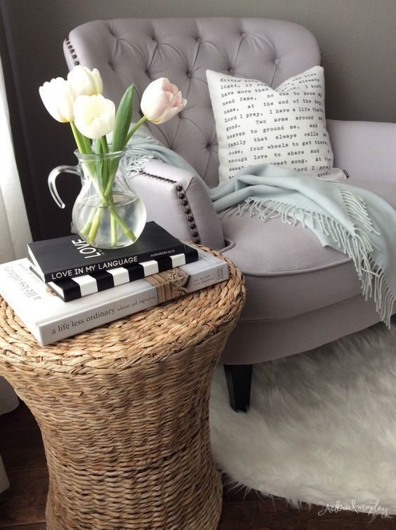 Forrás: http://eclecticallyvintage.com/2015/04/eclectic-home-tour-aedriel-moxley/